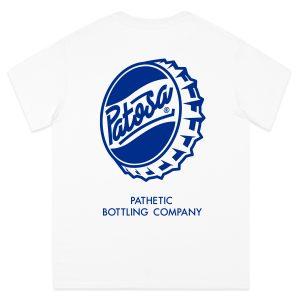 Camiseta-skate-patosa-pathetic