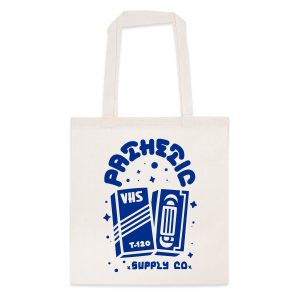 tote bag valencia video vhs online