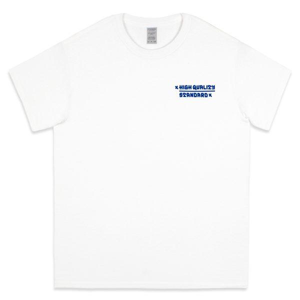 camiseta skate valencia high quality